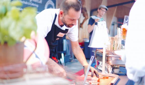 Tobis GrillART – Catering & Workshops