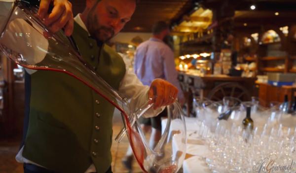 Lo Gourmet 2019 Höllensteinhütte – Reportage